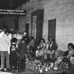 The History of Santa Fe Indian Market