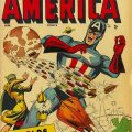 Captain America Comics #70: Going Home Again