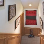 Navajo Weavings: Tradition and Trade