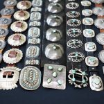 Concho Belts: A Native Tradition