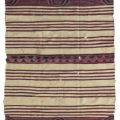 Gavels 'n' Paddles: Navajo child's blanket, $93,750, John Moran