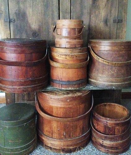 Antiques Peek: September 2018