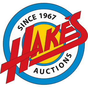 Hake's Changes Name to Hake's Auctions