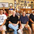 Breakfast Out with the Old Car Guys