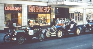 The Hupmobile: A Journey Through Time