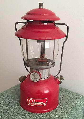 Lantern prices coleman vintage Vintage Coleman