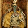 Gavels 'n' Paddles: English wooden doll, $57,500, Theriault's