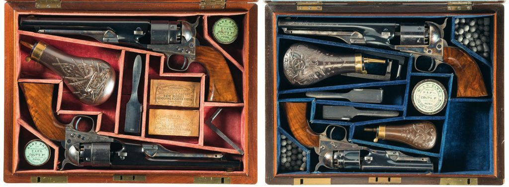 Rock Island's Premier Gun Auction to Feature Unique Pieces of History