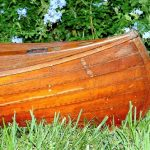 From Stem to Stern: A Brief Survey of Wooden Canoe Collecting