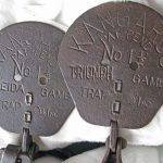 The Triumph of Antique Trap Collecting