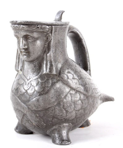 Pewter: Is It Worth Anything? - The Journal of Antiques and