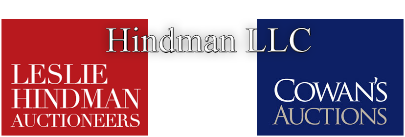 Hindman LLC Acquires Leslie Hindman Auctioneers and Cowan's Auctions