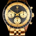 Gavels 'n' Paddles: Rolex 'Paul Newman' watch, $578,100, Morphy Auctions