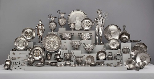 UnEarthed: The Greatest Ancient Silver Hoard Ever Discovered