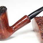 The Antique Tobacco Pipe