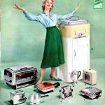 The Shopper's Friend: S&H Green Stamps