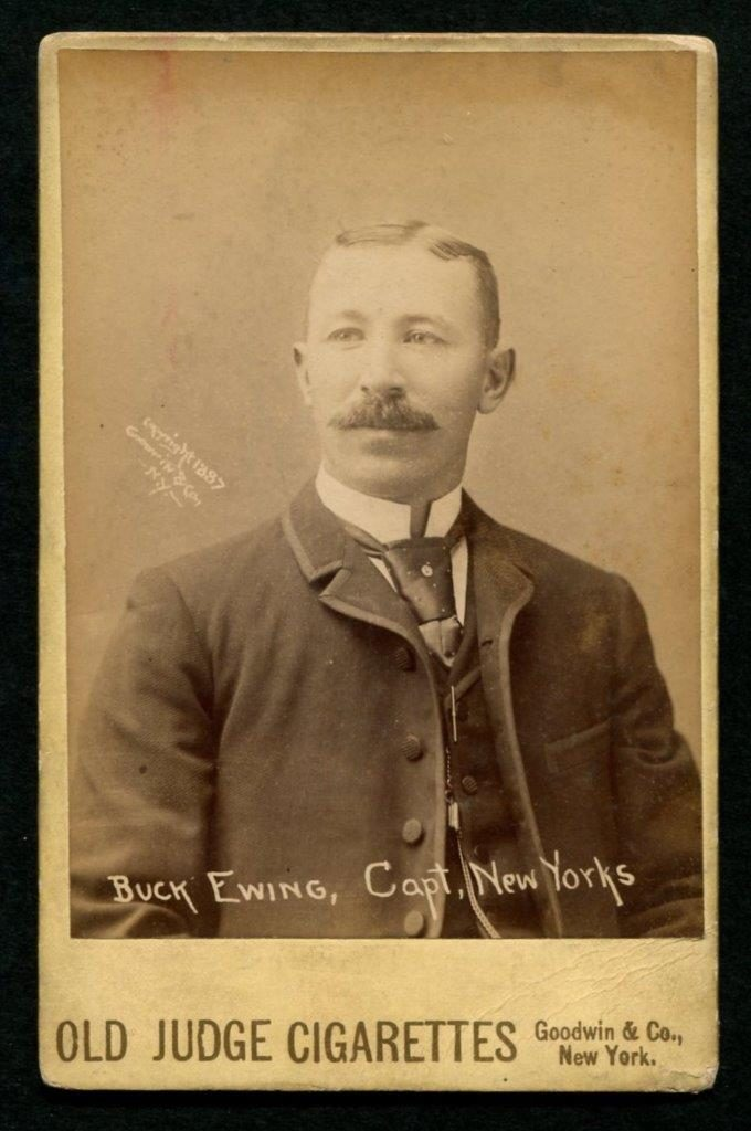 Gavels 'n' Paddles: Old Judge cabinet cards, $431,000, Weiss Auctions