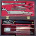 Civil War Surgical Tools