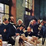 Medical Art: A Spectacle on Display