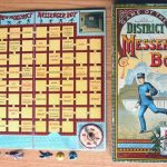 Game Boards: The Game is Up
