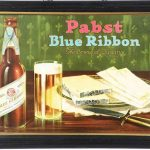 Pabst Blue Ribbon Collectibles