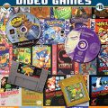 Video Game Collecting on the Rise?