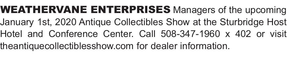 Weathervane Enterprises
