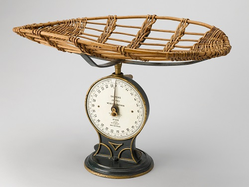 Measuring the Appeal of Antique Scales