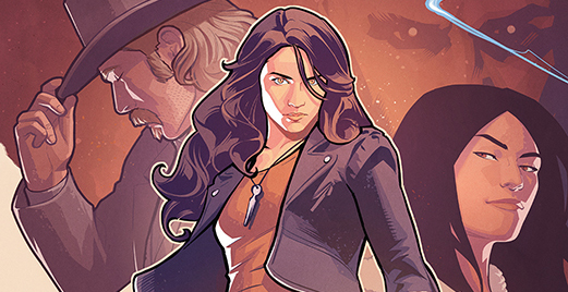 Renewal and Return: Wynonna Earp on the Comeback Trail