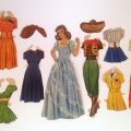 Paper Dolls: Fashion and Culture