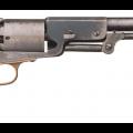 Gavels 'n' Paddles: Colt Walker Revolver, $1.035 million, Rock Island