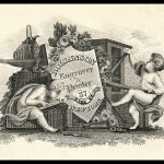 19th Century Printers and Their Trade Cards
