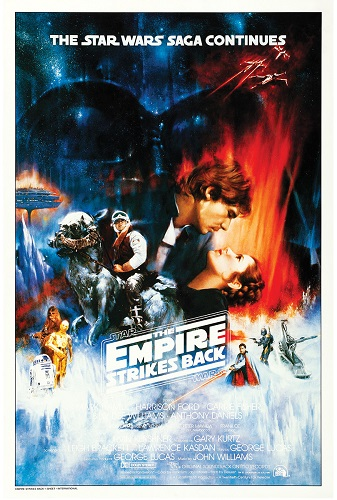 Star Wars: Movie Poster Collecting Strikes Back