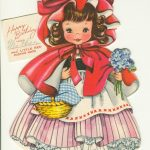 Collectible Paper Dolls From Hallmark