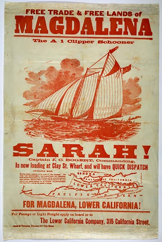 Broadsides: Insight from the Library of Congress Collection