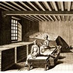 From Rags to Riches, not Ruin: Papermaking, Preservation, and Conservation