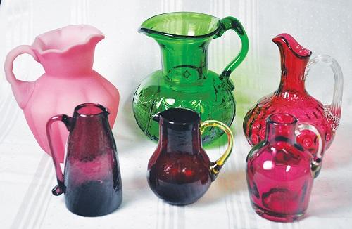 Gems of the Miniature Glass World
