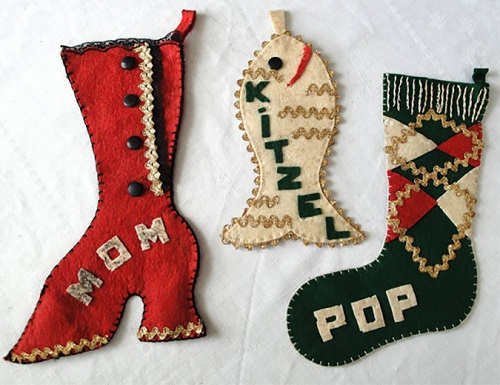 The Tradition of the Christmas Stocking Around The World
