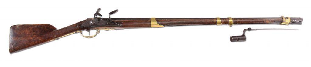 Gavels 'n' Paddles: Bunker Hill musket, $492,000, Morphy's
