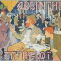Gavels 'n' Paddles: Henri Thiriet 1898 poster, $108,000, Poster Auctions