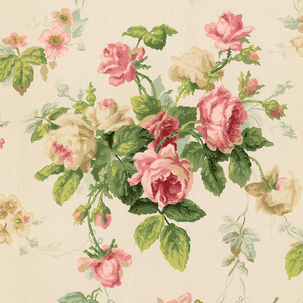 1940s Roses