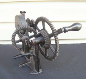 1902 Sharpener