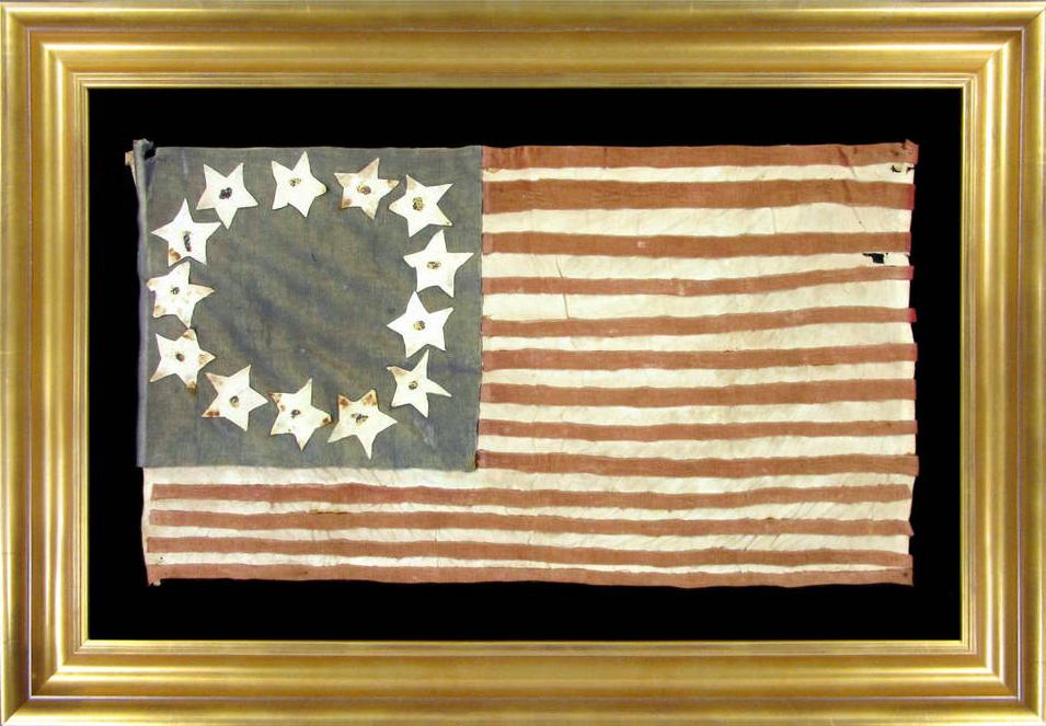 Betsy+Ross+Antique+Flag+1