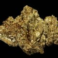gold ore