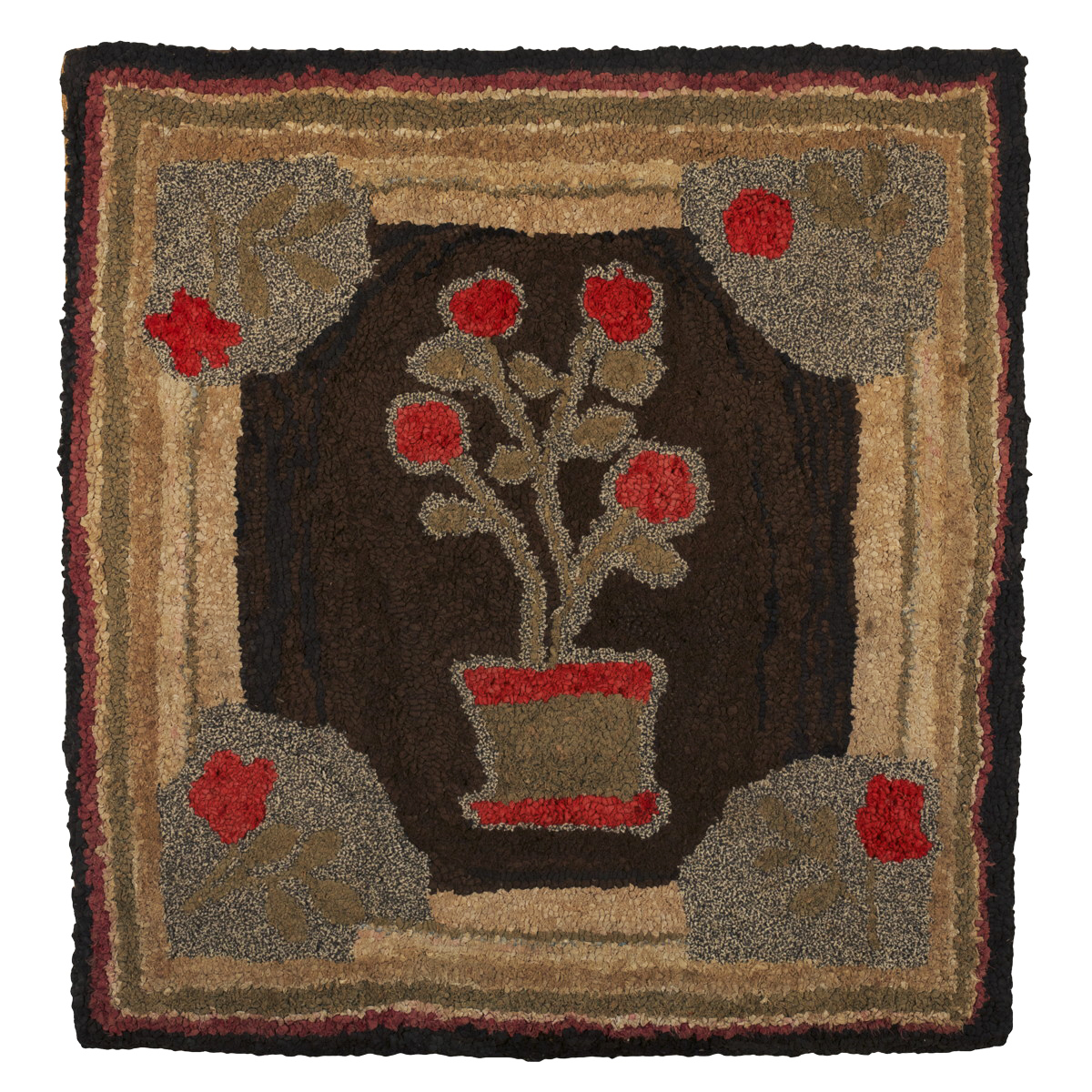 early_floral_hooked_rug