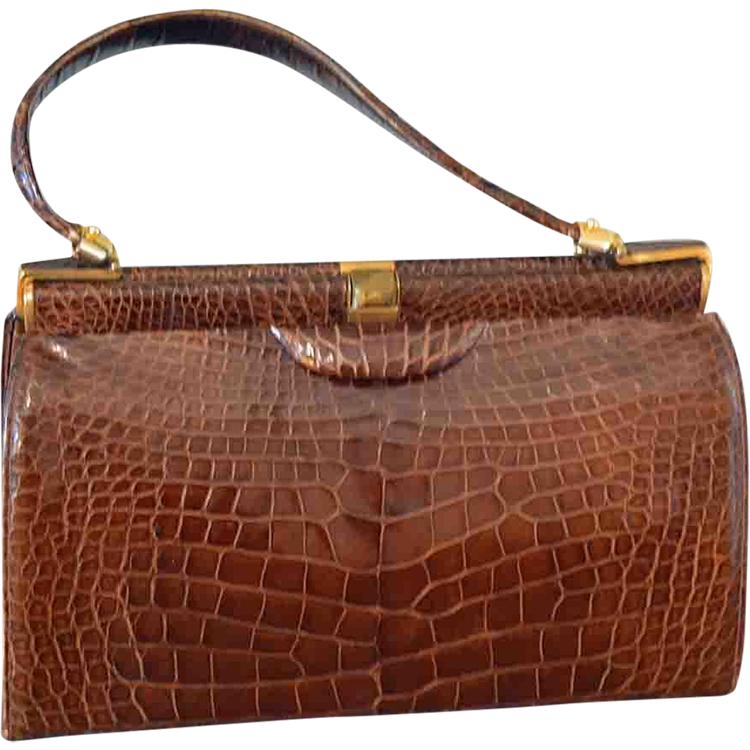 1960s purse