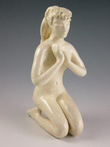 broken figurine