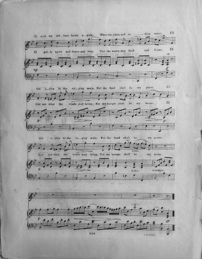 MY BARQUEHAS LEFT THE SHORE DEEMS SHEET MUSIC_Fotor
