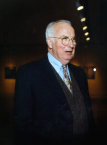 Dr. Robert Cargo