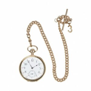 Wodehouse pocket watch